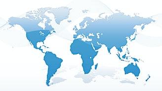 A3M Länderdatenbank