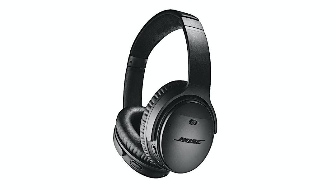 Las Vegas spendiert Musikgenuss mit Bose-Kopfhörer