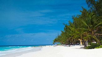 Barbados auf einen Blick