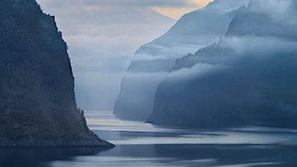 Nordland-Kreuzfahrten