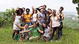 Gewinne eine Reise nach Barbados, um Gutes zu tun