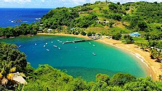 Lust auf mehr Tobago?