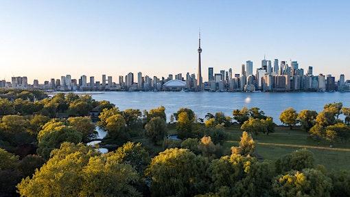 Treffpunkt Toronto